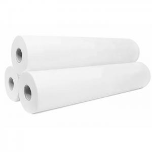 Papel para camilla blanco