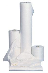 Rollo toalla spun-laced 40x40
